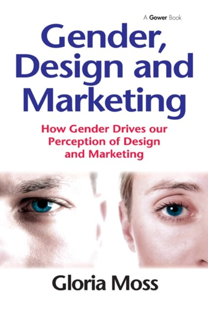 (ebook) Gender, Design and Marketing