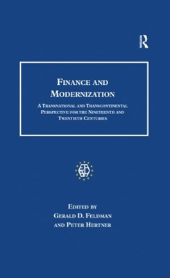Finance and Modernization