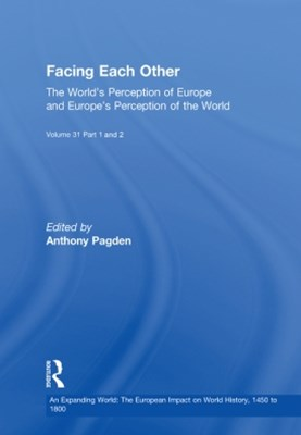 Facing Each Other (2 Volumes)