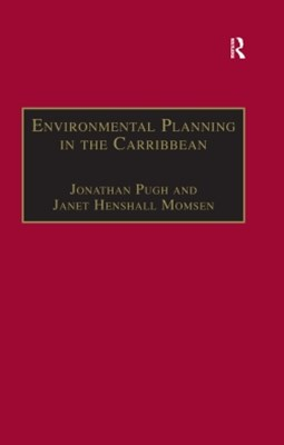 Environmental Planning in the Caribbean