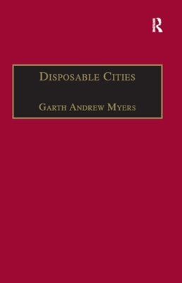 (ebook) Disposable Cities