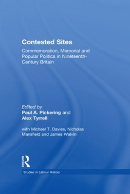 Contested Sites