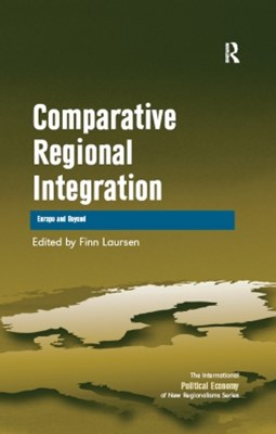 (ebook) Comparative Regional Integration