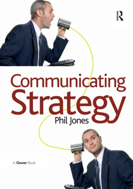 (ebook) Communicating Strategy