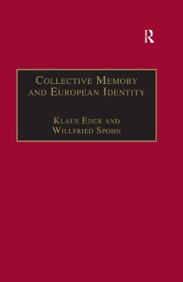 (ebook) Collective Memory and European Identity