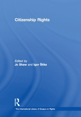 (ebook) Citizenship Rights