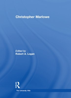 (ebook) Christopher Marlowe