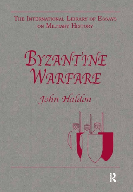 (ebook) Byzantine Warfare