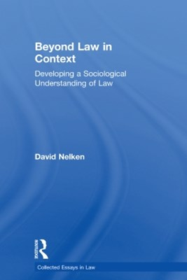 Beyond Law in Context