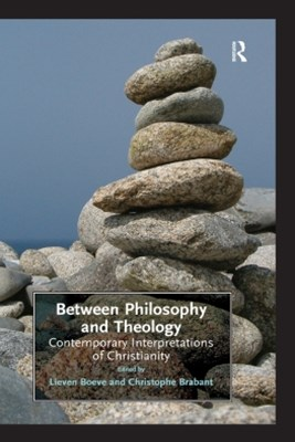 (ebook) Between Philosophy and Theology