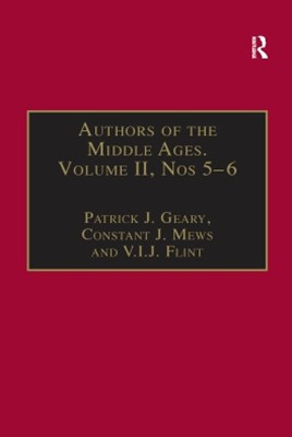 Authors of the Middle Ages, Volume II, Nos 5–6