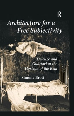 Architecture for a Free Subjectivity