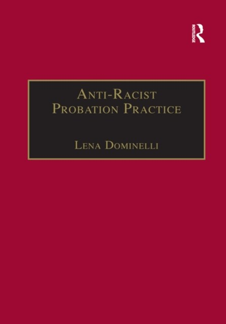 Anti-Racist Probation Practice