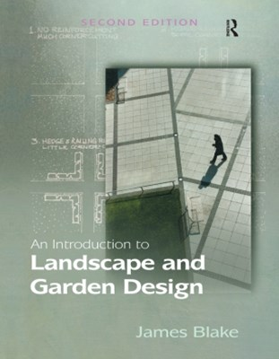 (ebook) An Introduction to Landscape and Garden Design