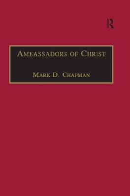 (ebook) Ambassadors of Christ