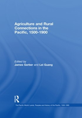 Agriculture and Rural Connections in the Pacific
