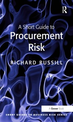 (ebook) A Short Guide to Procurement Risk