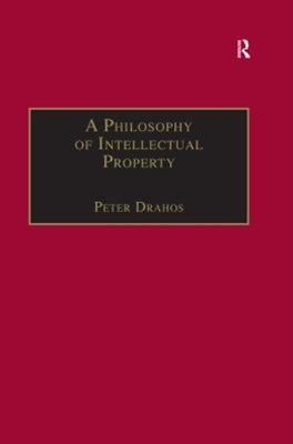 (ebook) A Philosophy of Intellectual Property