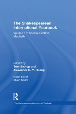(ebook) The Shakespearean International Yearbook