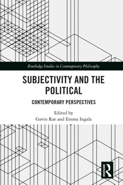 (ebook) Subjectivity and the Political