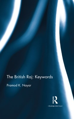 (ebook) The British Raj: Keywords
