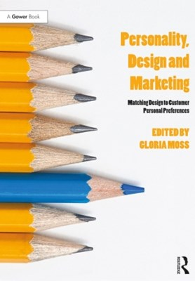 (ebook) Personality, Design and Marketing