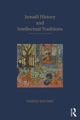 (ebook) Ismaili History and Intellectual Traditions