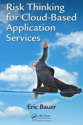 (ebook) Risk Thinking for Cloud-Based Application Services