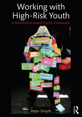 (ebook) Working with High-Risk Youth