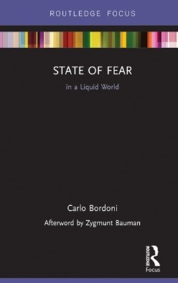State of Fear in a Liquid World