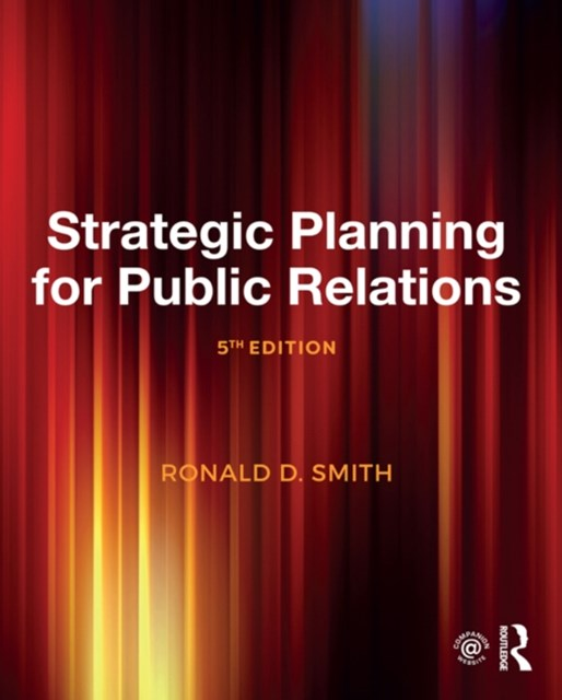 (ebook) Strategic Planning for Public Relations