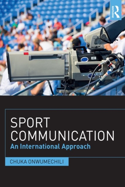 (ebook) Sport Communication