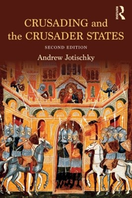 (ebook) Crusading and the Crusader States