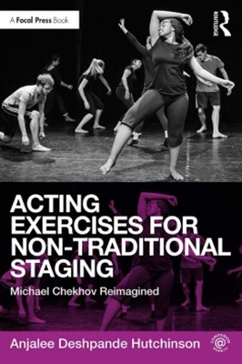 (ebook) Acting Exercises for Non-Traditional Staging