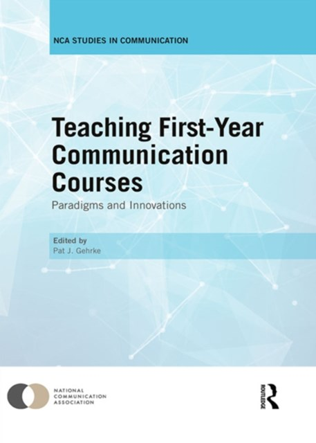 (ebook) Teaching First-Year Communication Courses