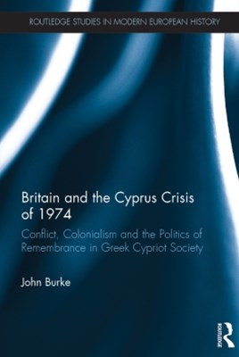 (ebook) Britain and the Cyprus Crisis of 1974