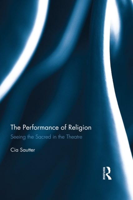 (ebook) The Performance of Religion