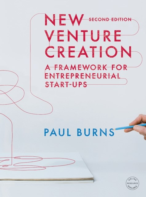 (ebook) New Venture Creation