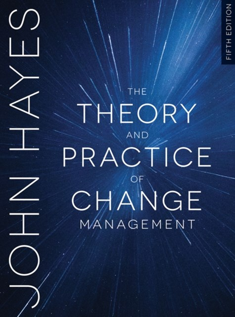 Theory and Practice of Change Management