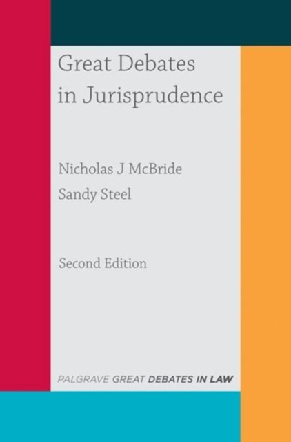 Great Debates in Jurisprudence