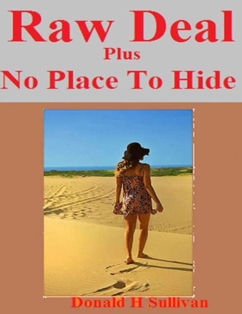 (ebook) Raw Deal Plus No Place to Hide