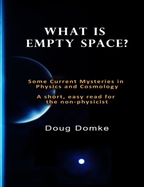 (ebook) What Is Empty Space?