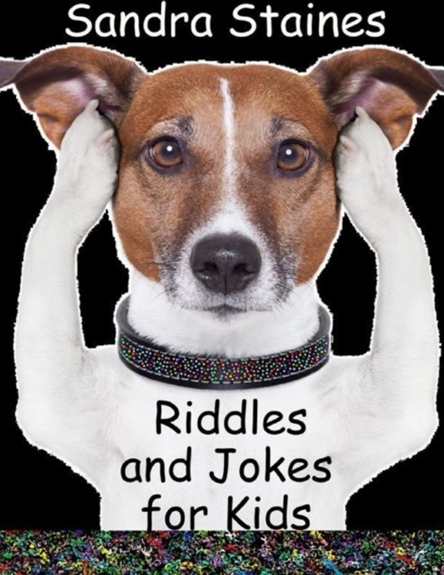 (ebook) Riddles and Jokes for Kids