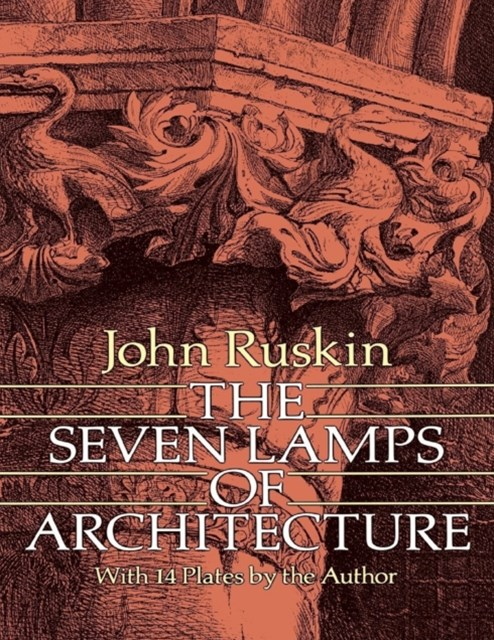 (ebook) Seven Lamps of Architecture