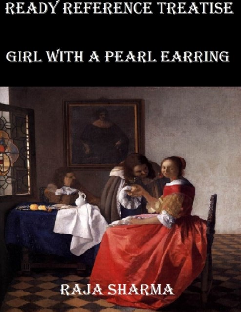 Ready Reference Treatise: Girl With a Pearl Earring