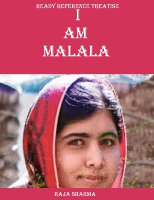 (ebook) Ready Reference Treatise: I Am Malala