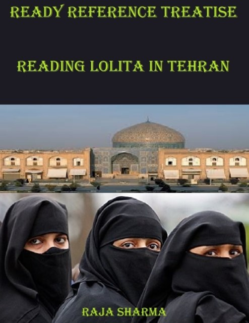 (ebook) Ready Reference Treatise: Reading Lolita In Tehran