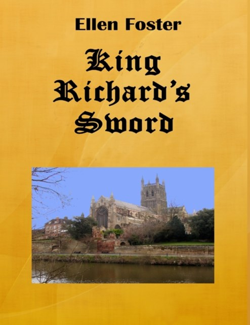 King Richard's Sword