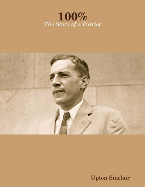 (ebook) 100% - The Story of a Patriot