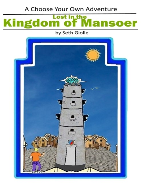Kingdom of Mansoer